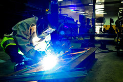 welding, light,