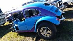 1967 Volkswagen Beetle Custom Motorcycle