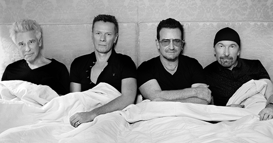 u2ietour-bed