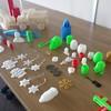 3D Printing at #lincsheritage15