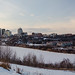 Edmonton Skyline by Daveography.ca