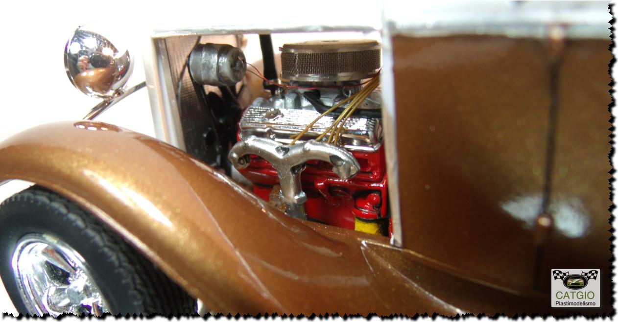 Ford 1932 - Hot Rod >>> Finalizado 07/03/2015 - Página 2 16718836991_16eed81807_o