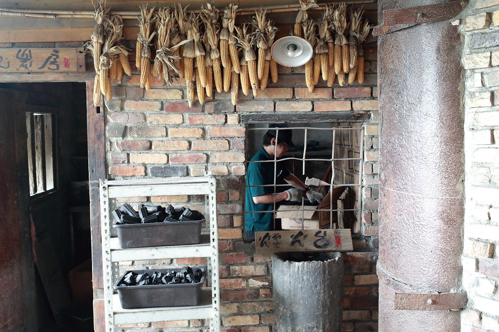 20160501台南-逐鹿燒肉 (4)