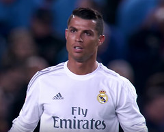 Why Cristiano Ronaldo is Europe's best soccer player of all-time?