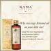 Buy Organic Sweet Almond Oil at Best Price | Kama Ayurveda by kama.ayurveda