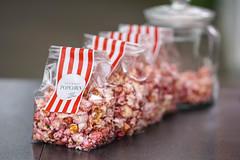 Gourmet Popcorn from Bakken, Denmark