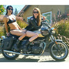motorcycle women date