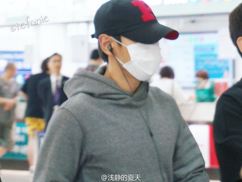 Big Bang - Incheon Airport - 24jun2016 - 1760853127 - 09