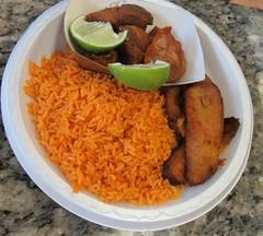 Cuban Dinner3