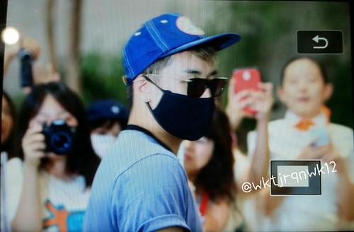 BIGBANG Departing Seoul to Osaka 2015-08-21 (51)