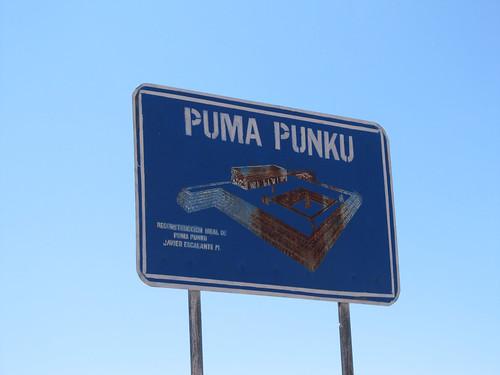 Pumapunku: voici à quoi ressemblait la pyramide