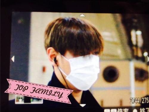 TOPFamily Gimpo Seoul 2015-03-01 01