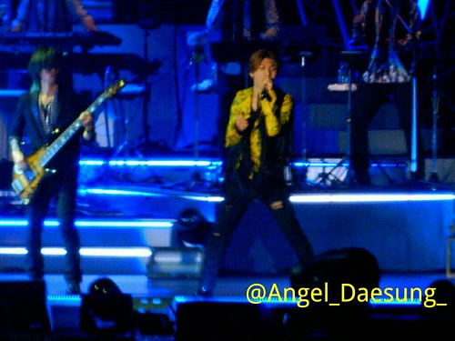 Daesung Tokyo Day 2 - 2015-02-01 31