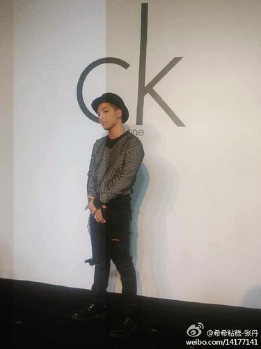 Taeyang_CKOne_Beijing-20140915(40)