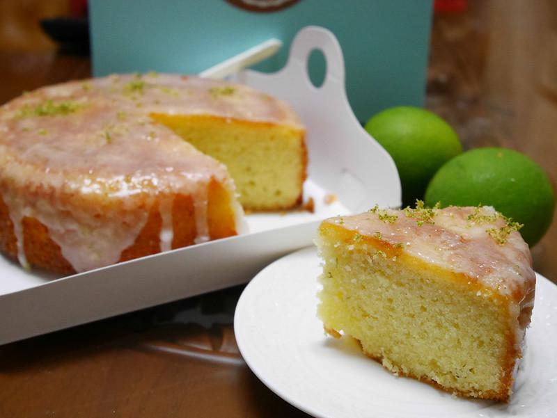 12分之1老奶奶檸檬蛋糕