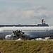 LZ-AOA BH AIR AIRBUS A319 NEWCASTLE AIRPORT