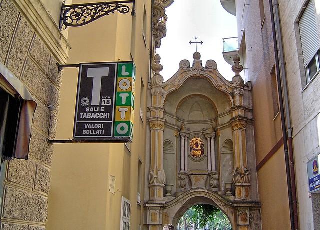 Rapallo, Sony DSC-P72