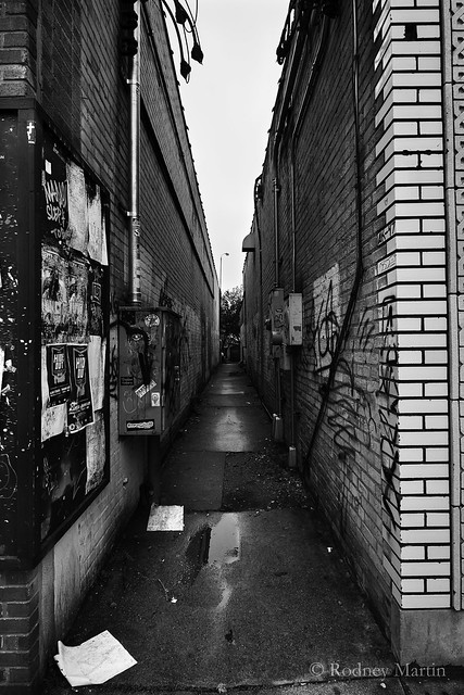 Billy's Alley