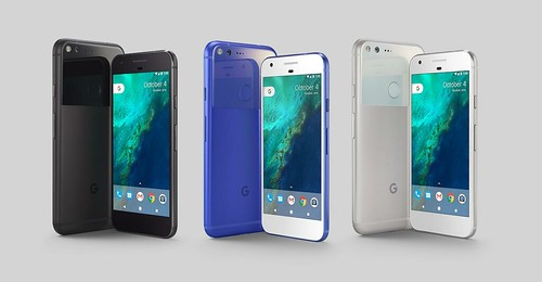 What The Reviews Have To Say About The Google Pixel