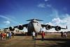 U.S. Air Force, 93-0604, Boeing C-17A Globemaster III