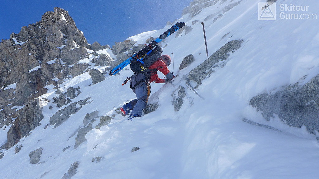 Hubelhorn (day 4, h.r. Swiss Glacier) Berner Alpen / Alpes bernoises Switzerland photo 11