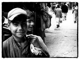 #Pakistan Impression 2 -  #Muzaffarabad