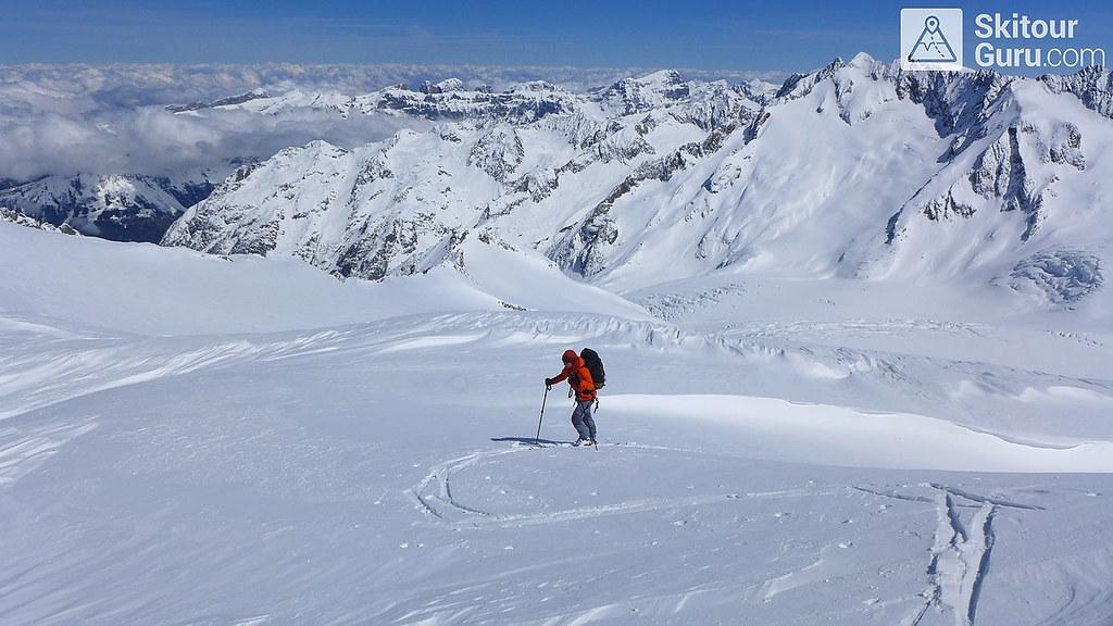 Diechterhorn (day 3, h.r. Swiss Glacier) Urner Alpen Schweiz foto 09