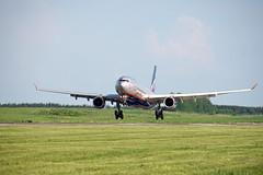 [2015-05-29] Airbus A330 at UFA