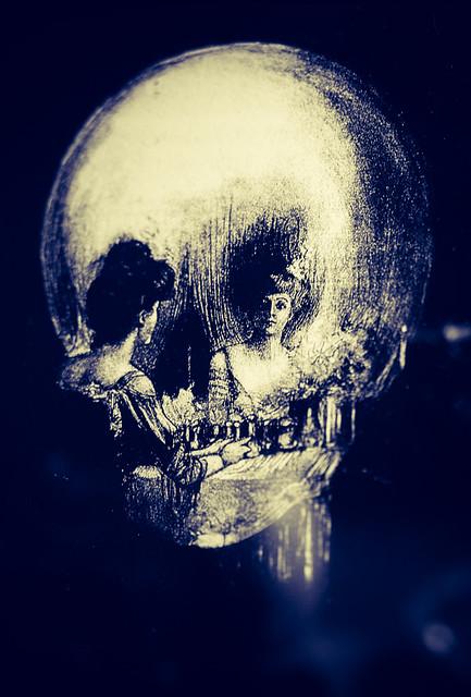 Grim Reflections