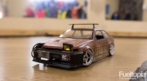 Scottish RC Drift Team