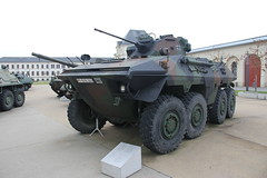 Spähpanzer 2 Luchs A2