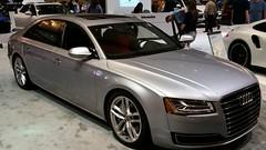 automobile, automotive exterior, audi, executive car, family car, wheel, vehicle, automotive design, audi s8, audi a8, sedan, land vehicle, luxury vehicle,