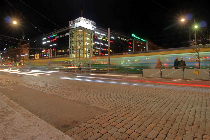 Center, Helsinki, Finland