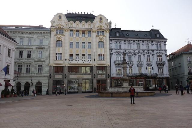 221 - Bratislava