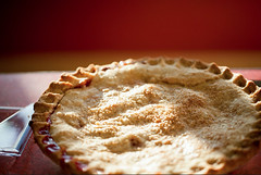 meal(0.0), sweet potato pie(0.0), produce(0.0), pumpkin pie(0.0), pie(1.0), baking(1.0), pot pie(1.0), baked goods(1.0), food(1.0), dish(1.0), dessert(1.0), cherry pie(1.0), cuisine(1.0),