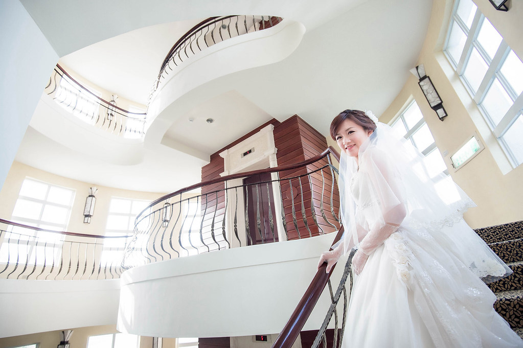 台南商務會館 婚攝0004
