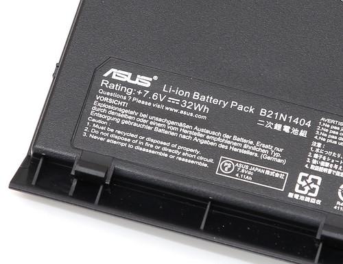 Đánh giá chi tiết AusPro BU201LA - Laptop doanh nhân đa nhu cầu sử dụng - 61662