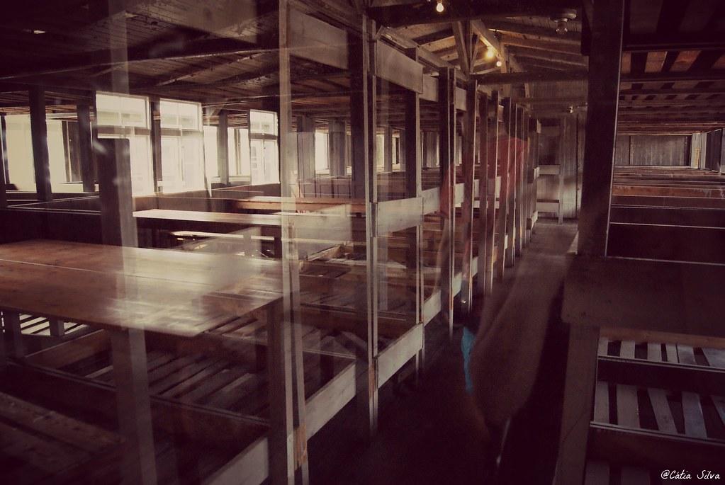 Alemania - Lugar Conmemorativo y Museo de Sachsenhausen  (13)