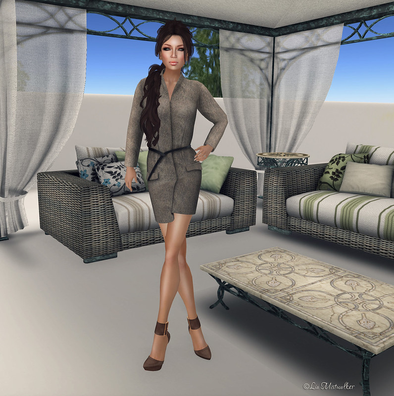 Fashion Therapy LOTD # 8