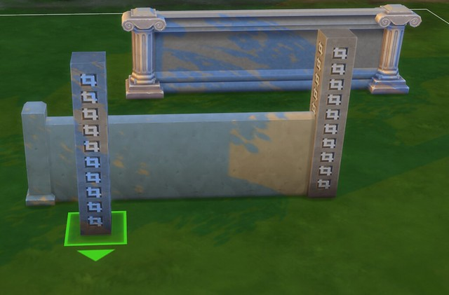 Tutorial: Using the MoveObjectsOn Cheat in The Sims 4 | SimsVIP