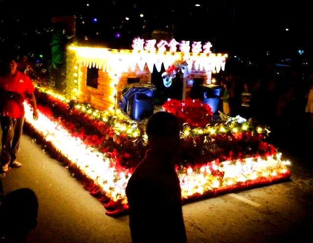Christmas in Sibu 6
