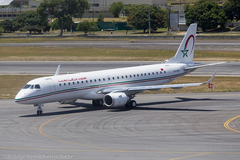 Flotte Royal Air Maroc - Page 6 15886445161_b60efe716d_c
