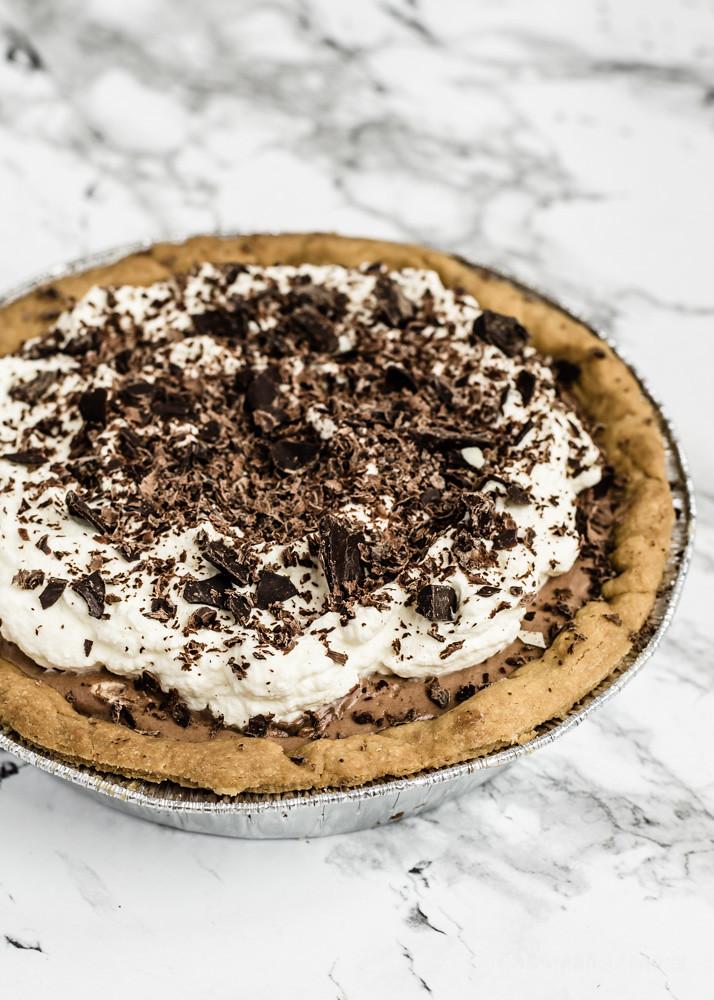 chocolate pie (6 of 1)