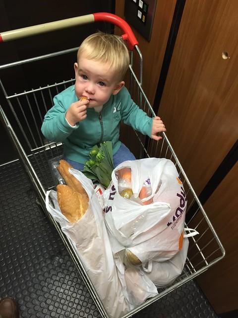Ian Shopping Cart