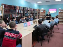 Владимирская область Селивановский район Красная Горбатка
