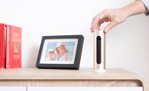 Netatmo Welcome Camera
