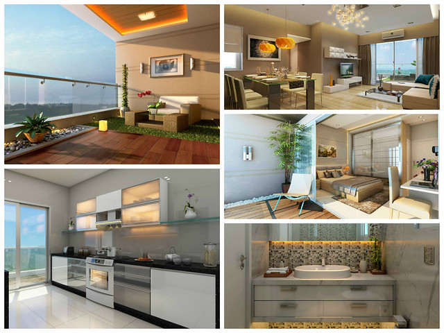 Ariisto Siesta presents Residential Property in Mulund West