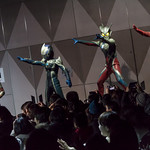 NewYear!_Ultraman_All_set!!_2014_2015_Stage_Victory-33