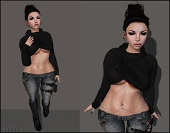 New from Tameless
