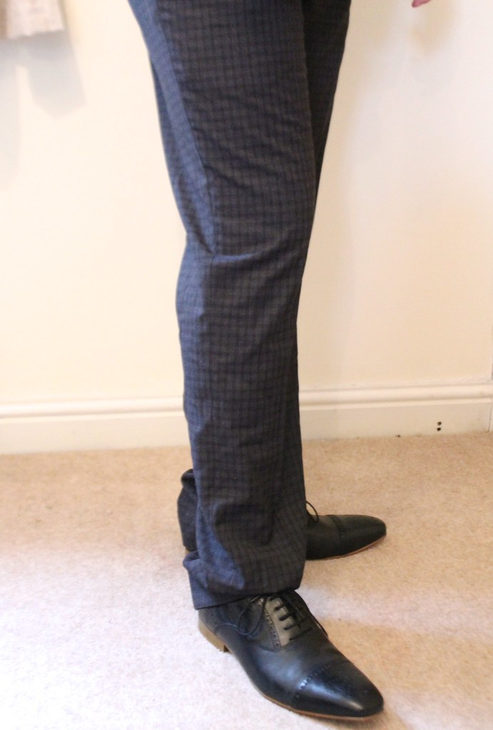 Matalan trousers & shoes